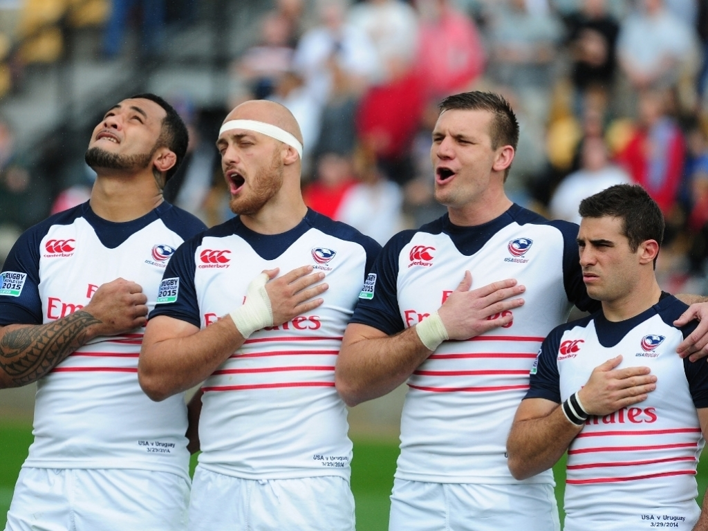 USA Eagles Earn First Rugby World Cup Win Since 2003