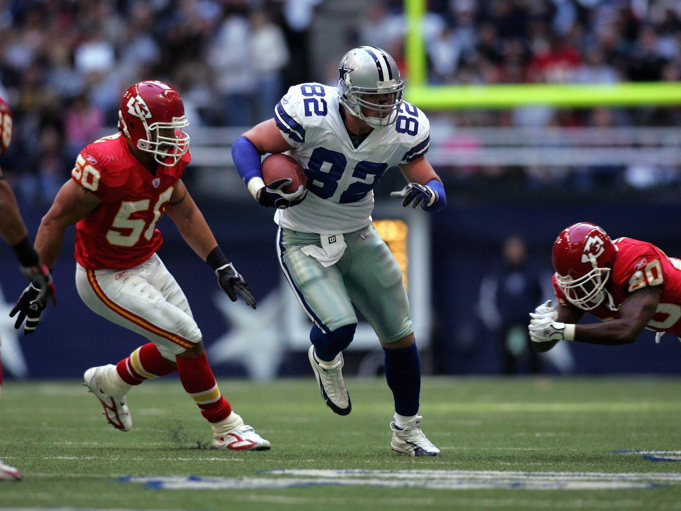 Cowboys 31, Chiefs 28
