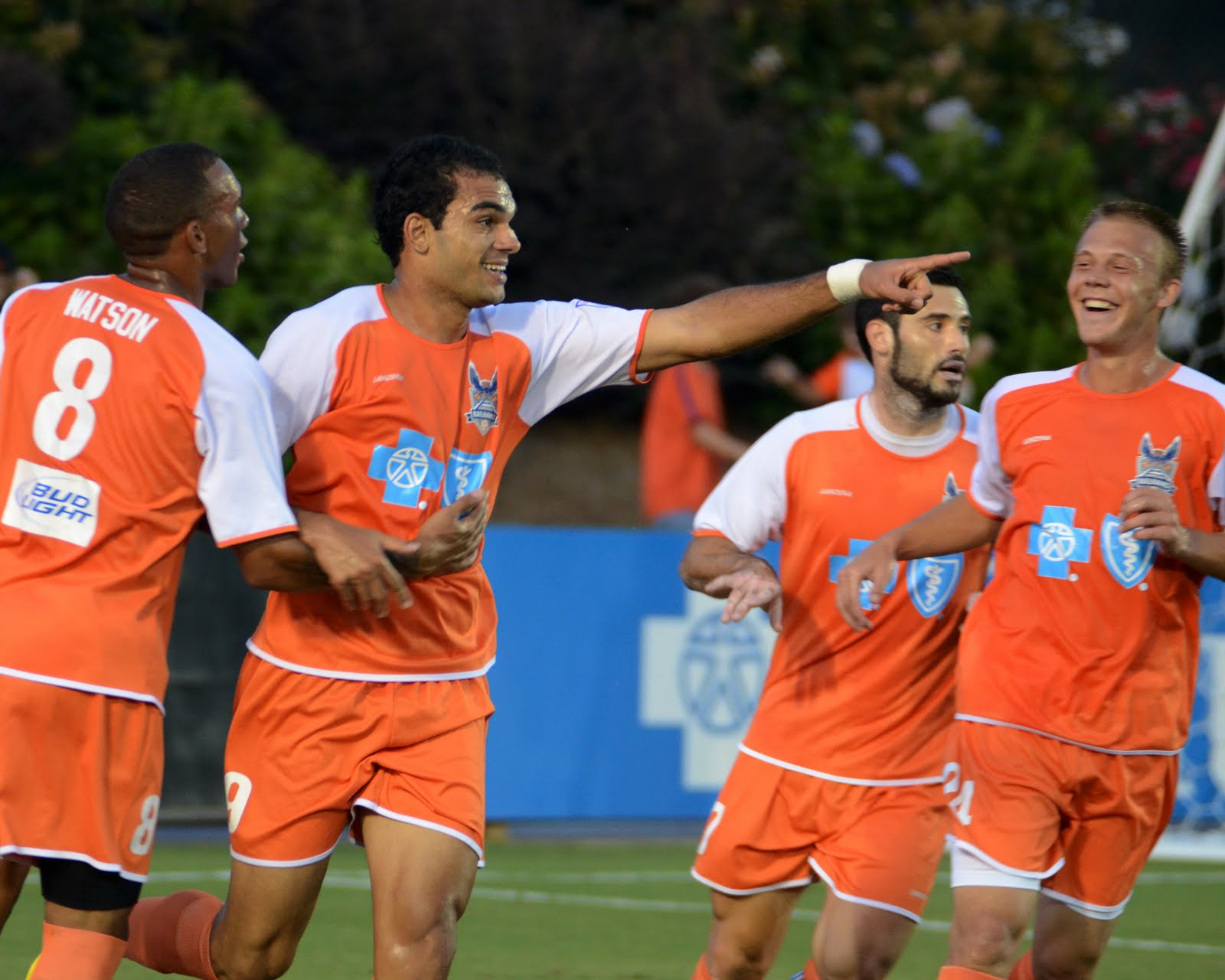 Requiem for an American Soccer Club