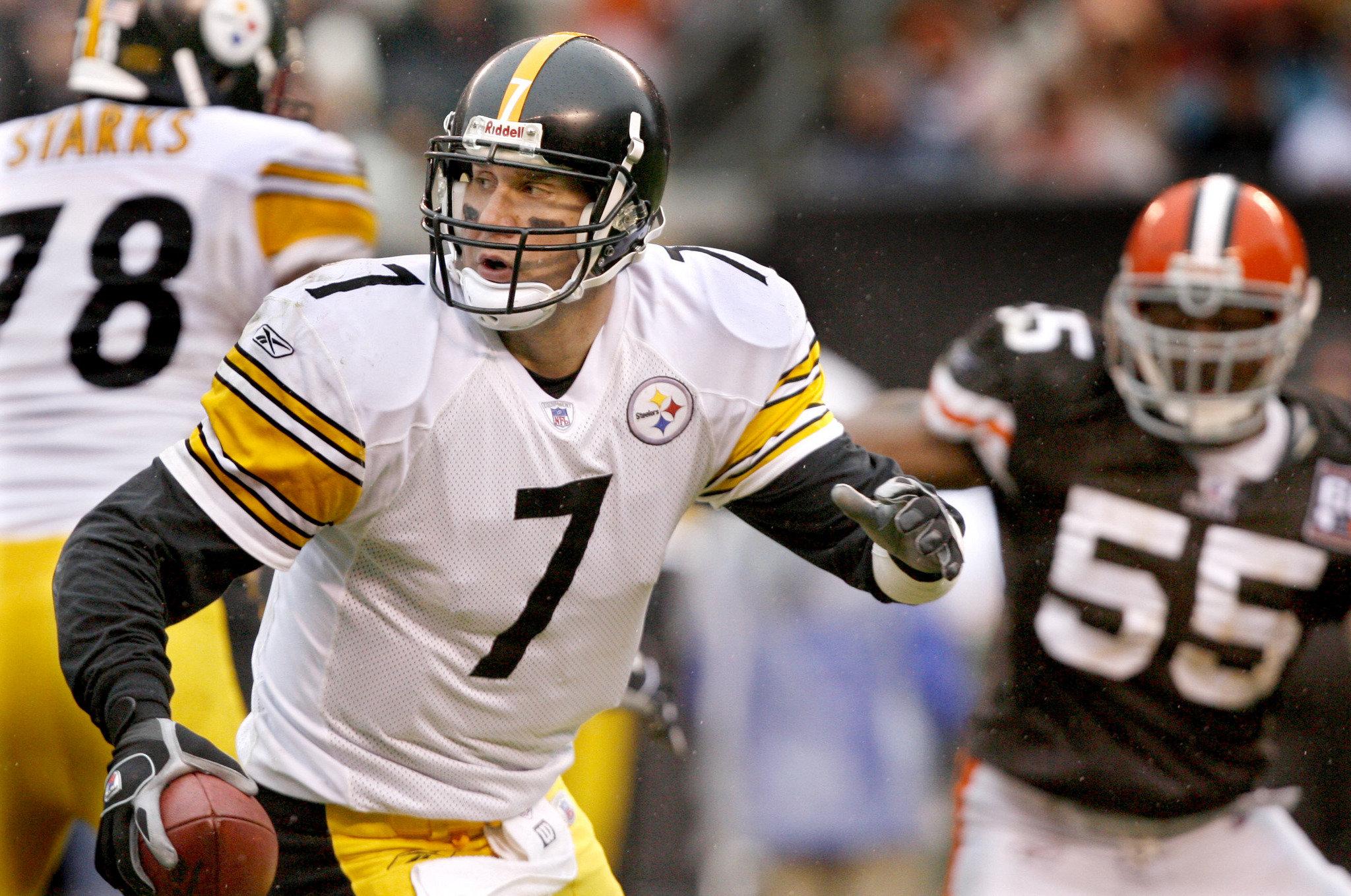 Steelers 21, Bears 9