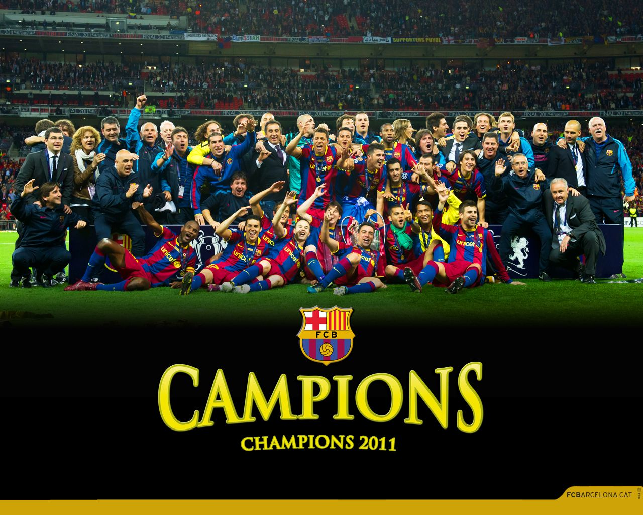 The Champions League Final's Real Winners
