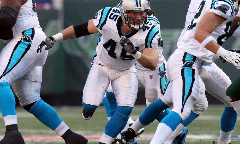 Salisbury joins Jaworski on Panthers bandwagon