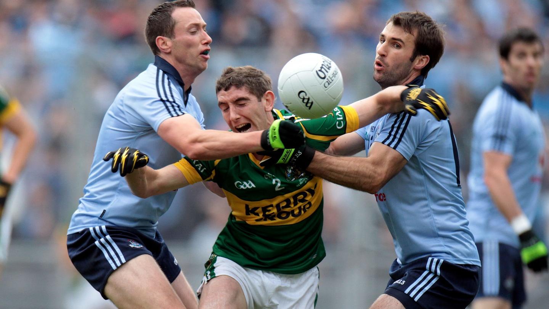 Gaelic Football Ponders Major Rule Changes