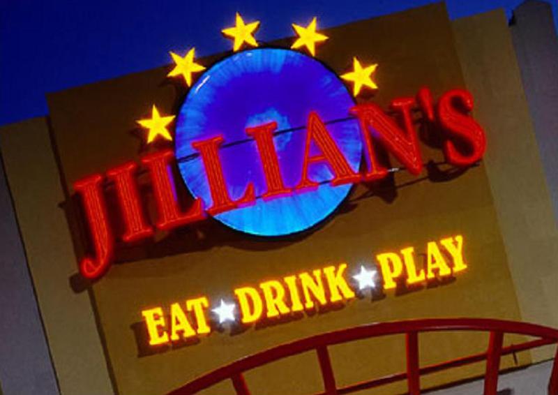 Verdict on Jillian's