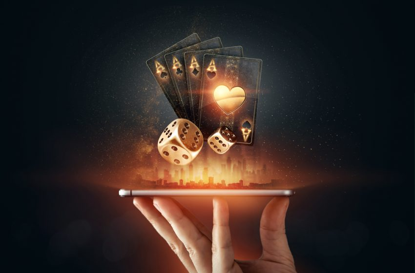 How Online Casino Gaming Can Help You Bet On Football